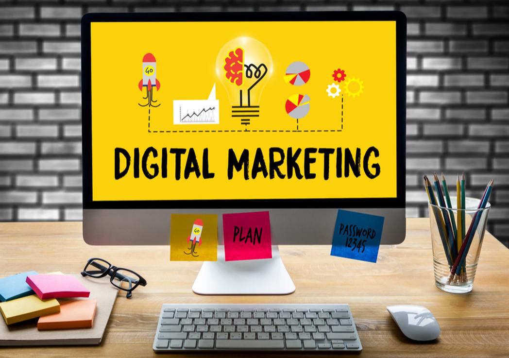 digital advertisement agency