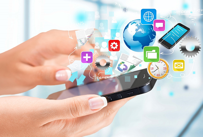 mobile application solution